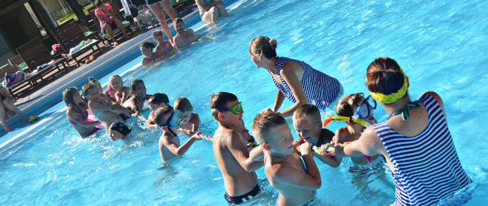Отдых в Анапе с детьми 2016